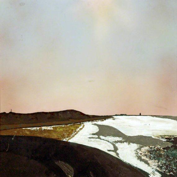Fisher, Roy; Harrison Drive; Williamson Art Gallery