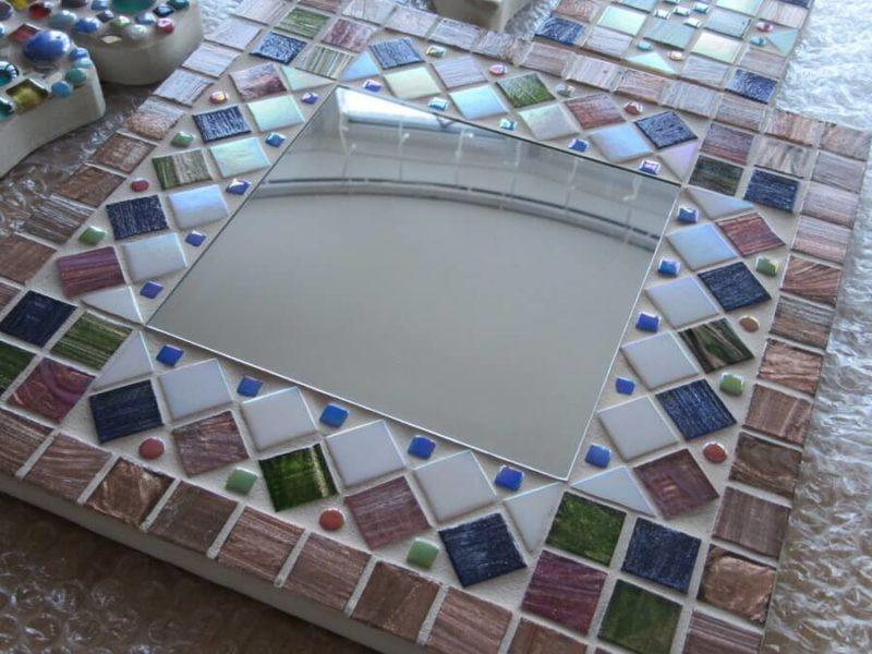 Mosaic Aleta