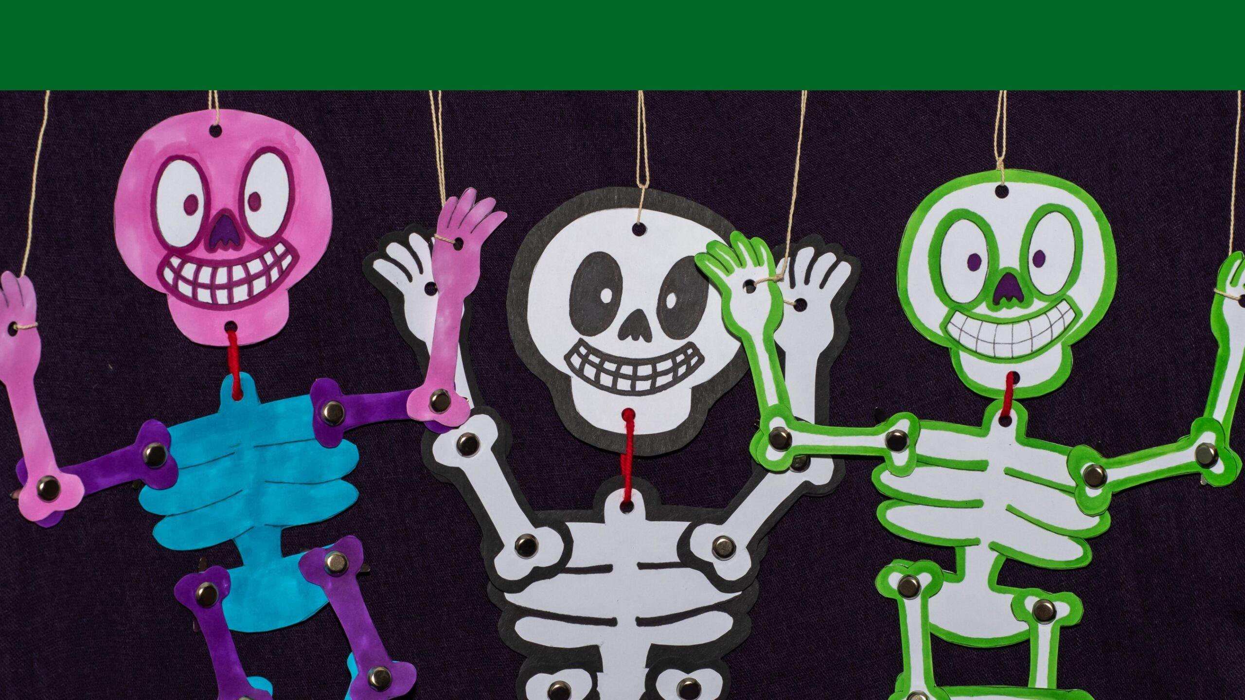 Children's Halloween Art Workshops!