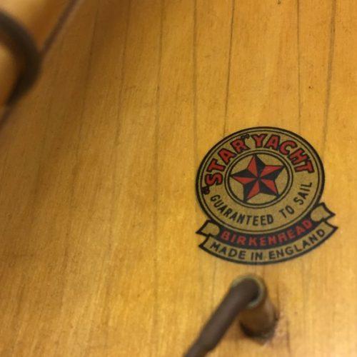 The iconic logo of Start Yachts